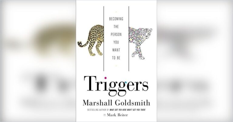 Buy, Borrow or Bypass: Triggers by Marshall Goldsmith