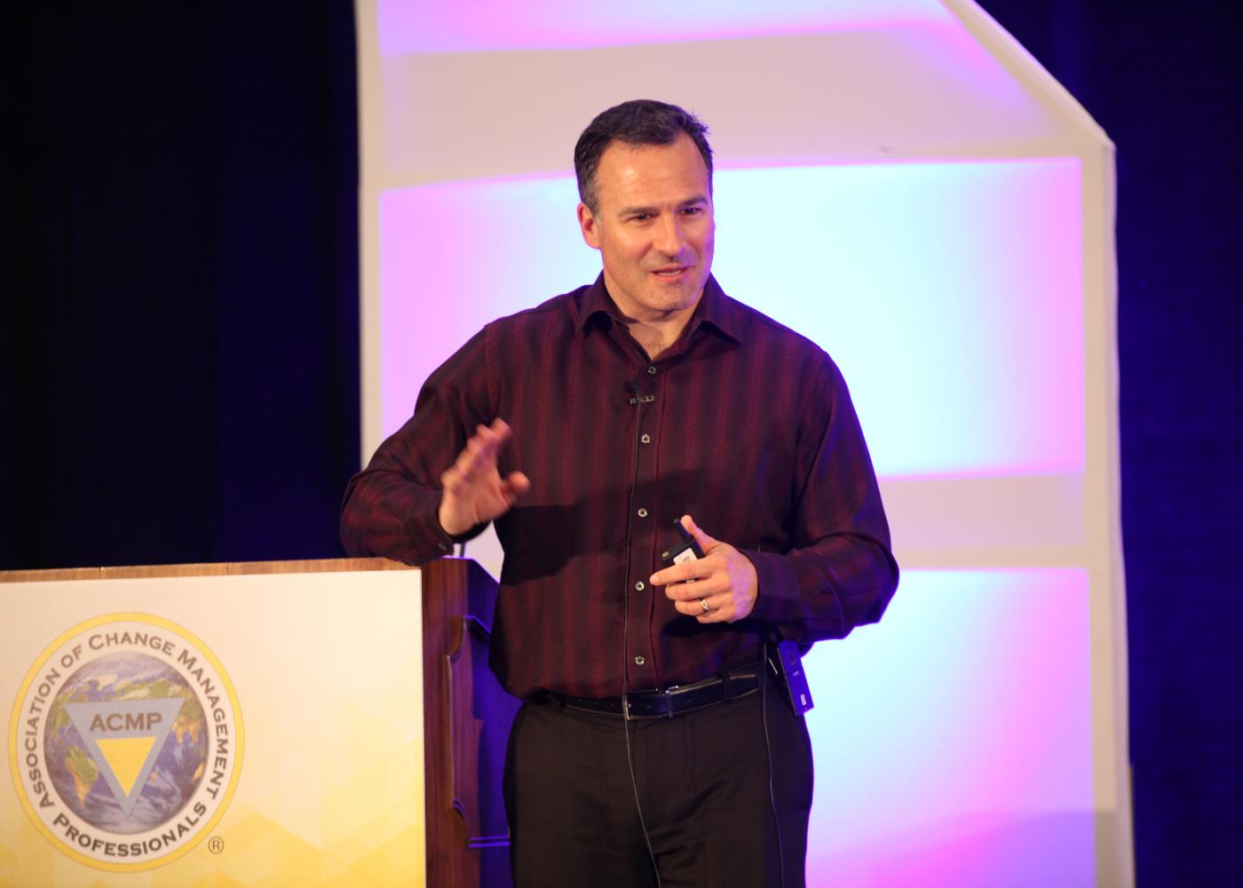 Jeff Speaking