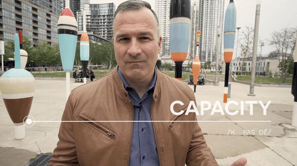 Supercharging Change: 2 Ways to Increase Capacity to Change