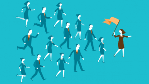 How, why, and when to build a network of change agents