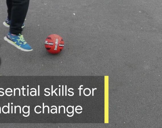 8 Essential Skills for Leading Change